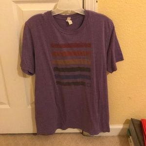 *5 for $29* Rainbow Purple Shirt